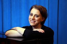 Judy Kuhn '81 in Classic Stage's 'Passion""