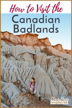 Why you need to visit Canadian Badlands | Visit Alberta Canada