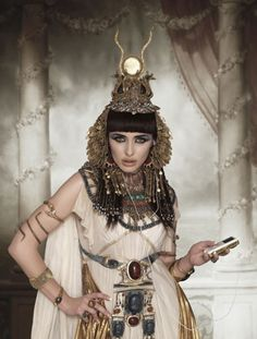 Image result for isis goddess costume