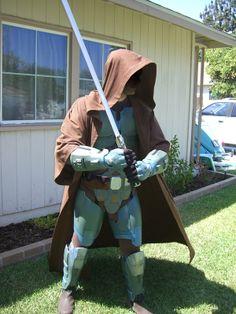 ImperialSurplus.com - Armor - Old Republic Jedi