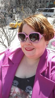 Summertime is in the Air #plussizeblogger #plussizeblogger
