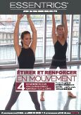 Essentrics DVD, fitness, stretch, strength, tone, loose weight