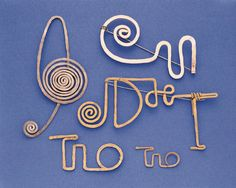 Brooches/Pins |  Alexander Calder.
