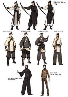 담아간 이미지 Character Poses, Character Design References, Character Outfits, Character Art, Fantasy Character Design, Character Design Inspiration, Character Concept, Anime Art Fantasy, Turandot Opera