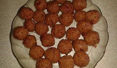 Czech Recipes, Ethnic Recipes, Snack Recipes, Snacks, Pavlova, Dumplings, Ham, Side Dishes, Almond