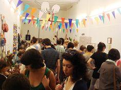#Festivalet craft fair