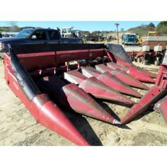 Used Case IH 1063 header parts - EQ-26735!  Call 877-530-4430 for used tractor parts! https://www.tractorpartsasap.com/-p/EQ-26735.htm