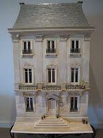 """Une Petite Folie blog - beautiful   http://une-petite-folie.blogspot.com/  """"Petite Maison"""""""