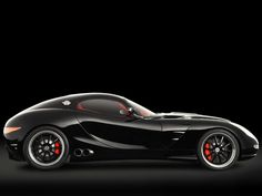 Boutique British automaker Trident has just introduced its new 395 horsepower, $161,000 Iceni Magna supercar that will reach 190 miles per hour, and can do 2,000 miles -- Chicago to L.A., say -- on a single tank of biodiesel.