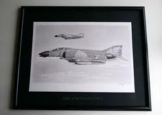 F-4D Phantom II  Sold. Vendido.