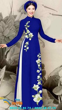 Hand embroidered Cotton dress with poppies Midi black dress Dress with embroidery long sleeved dress Vyshyvanka dress Ukrainian style Folk Long Dress Fashion, Abaya Fashion, Muslim Fashion, Fashion Dresses, Runway Fashion, Hand Painted Dress, Dress Painting, Kurti Designs Party Wear, Traditional Fashion