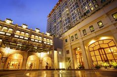 A List of Inexpensive and Luxury Hotels All Across Singapore