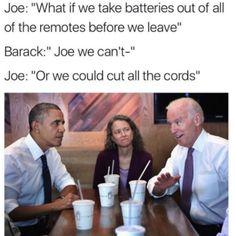 36 Of The Best Joe Biden Memes On The Internet