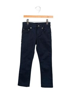 Little Marc Jacobs Boys' Skinny Emmet Jeans w/ Tags