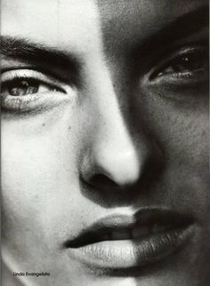Питер Линдберг (Peter Lindbergh)