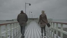 Saga and Martin Bron/Broen (Bridge original)