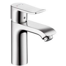 Hansgrohe Talis C Single Hole Chrome Faucet Overstock Shopping - How to clean chrome bathroom faucets