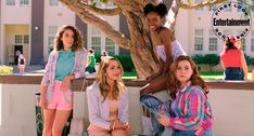 Jessica Rothe and Josh Whitehouse star in this musical reimagining of Valley Girl, the 1983 Deborah Foreman-Nicolas Cage classic. Valley Girl Movies, Valley Girls, Alicia Silverstone, Chloe Bennet, Happy Death Day Movie, New Movies, Movies And Tv Shows, Deborah Foreman, Jessica Rothe