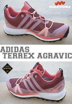 super popular 93e74 d9fab El calzado ADIDAS TERREX AGRAVIC GTX para mujer con tecnología boost te  proporciona un retorno increíble