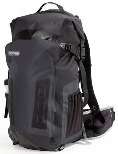 Ortlieb TRACK Waterproof Backpack 7d9b40029c9d9
