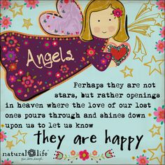 Angels... #angels #quotes #happy
