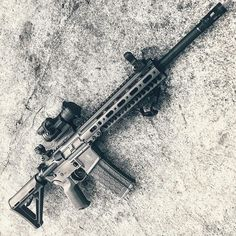 BCM Jack Carbine