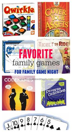 favorite-family-game