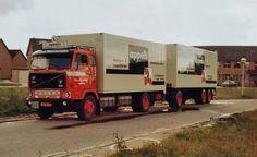 VOLVO-F89 Appels Waalwijk