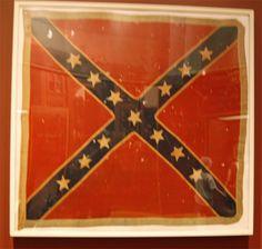 NC battle flags | Looking for North Carolina's Civil War: May 2010  47th N.C.