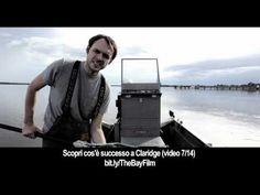 #TheBay - Clip 7/14 - Oceanografi
