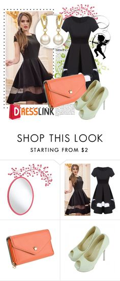 """""""Dresslink 2"""" by selmina ❤ liked on Polyvore featuring Stray Dog Designs"""