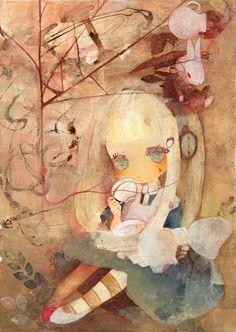 Rahtiel - Alice
