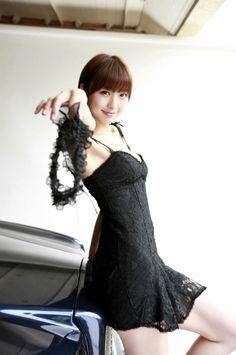 Mari's panties /AKB48