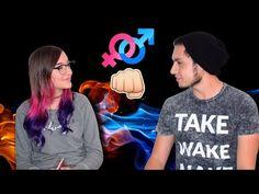 (950) LO QUE ODIAMOS DE ELLAS/ELLOS | ¿MEJOR HOMBRES O MUJERES? | SANTIMAYE Ft LULU99 - YouTube