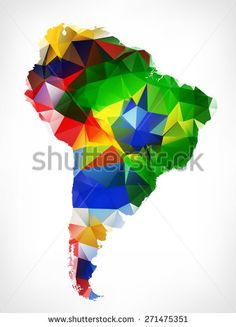 Choose from 60 top South America stock illustrations from iStock. Find high-quality royalty-free vector images that you won't find anywhere else. Free Vector Graphics, Free Vector Images, Vector Art, Countries And Flags, Triangle Design, Flag Colors, South America, Clip Art, Stock Photos