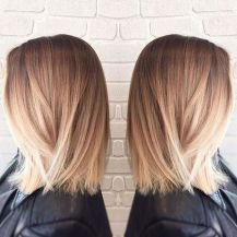 Awesome lobs styling haircut 26