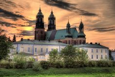 Poznan, Poland - great grandmother