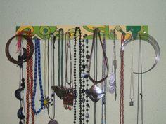 Organizzatore gioielli