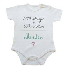 644634205 Ropa personalizada para bebé. Ropa y regalos personalizados para recién  nacido. Cesta para bebé. Canastilla para recién nacido.