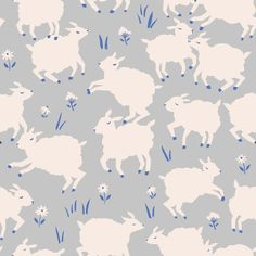 Homestead Fabric Collection - Emily Isabella