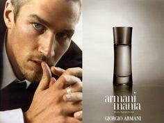 Giorgio Armani Mania Homme 50/59 100/78