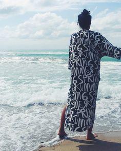 Madame Amour One 2016 Summer Kimono Collection @madameamone