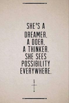 <3 #dreameveryday