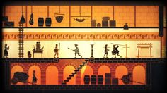 The second free give away for February comes in the form of 'Apotheon' a 2D  platform game set in the lavish world of Greek mythology where you play as a hero that takes up arms against the Gods of Olympus to save the human race. Click on the pin to read a full review!
