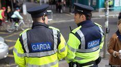 Gardaí Saving Millions As Criminals Kill Each Other - The Potato Irish News, Law Enforcement, Motorcycle Jacket, Police, Potato, Potatoes, Moto Jacket, Biker Jackets