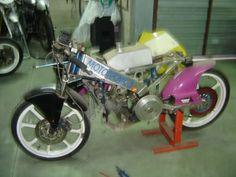 Proto Motor Bidalot g3 del 89-90. foto Ferro55 para Amoticos.org