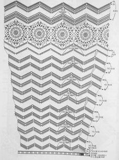Crochetemoda: Dezembro 2015
