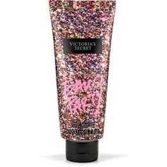 Victoria's Secret Eau So Party Lotion ($25) ❤ liked on Polyvore featuring beauty products, bath & body products, body moisturizers and victoria's secret