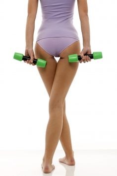 5 Days To Yummy, Jiggle-Free, Lean Legs