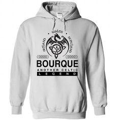 Wow Team BOURQUE Lifetime Member